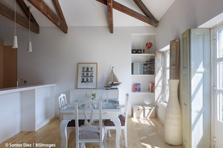 Reforma Edificio C/ Principe – Vigo