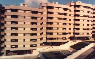 Urbanización y 3 Bloques Edificios c/Romil – Vigo