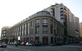 Adición Nueva Planta Edificio C/Areal – Vigo