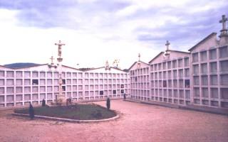 Ampliación Cementerio Sárdoma – Vigo