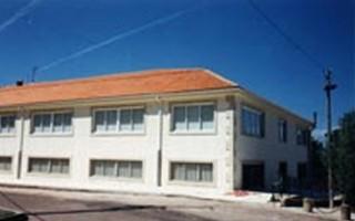 Edificio Aspanex Centro Educación Especial -Vigo