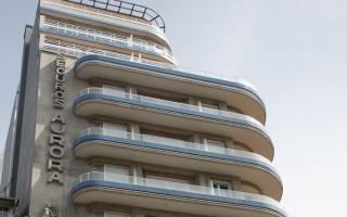 "Reforma Edificio ""Aurora Polar"" – Vigo"