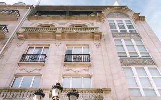 Rehabilitación Edificio c/Lepanto – Vigo