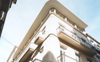 Rehabilitación y Ampliación Edificio c/Lugo – Pontevedra