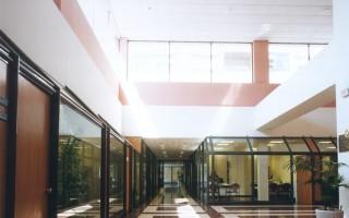 Reforma Confederación Empresarios – Vigo