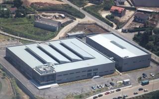 Centro Tecnológico Automoción de Galicia CETAG