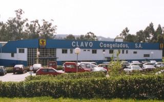 Nave Empresa de Congelados – Pontevedra