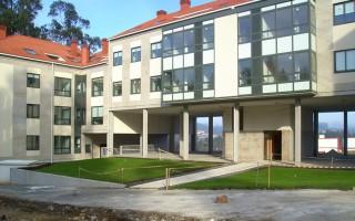 Edificio 37 Viviendas San Antonio – Pontevedra