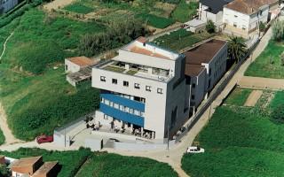 Ampliación Centro Docente C/Maceiras – Vigo
