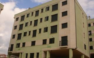 Edificio 39 Viviendas c/Ramón Nieto – Vigo