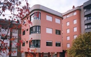 Edificio 26 Viviendas Plaza Corvo Mariño – Vigo