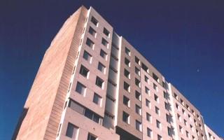 Edificio 75 Viviendas c/Florida – Vigo