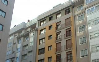 Edificio 8 Viviendas A Caleira II – Vigo