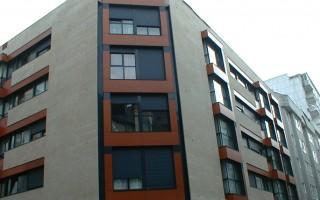 Edificio 24 Viviendas c/Camilo José Cela – Vigo