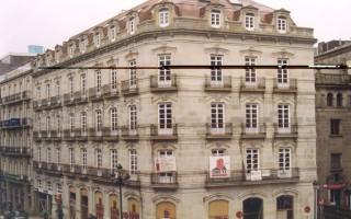 Edificio 16 Viviendas c/Colón – Vigo