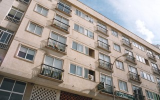 Edificio 40 Viviendas c/Buenos Aires – Vigo