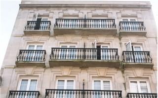 Rehabilitación Estudios y locales comerciales – Vigo