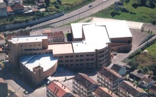 Colegio San José de Cluny – Vigo