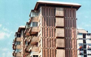 Edificio 8 plantas Polígono de Coya – Vigo