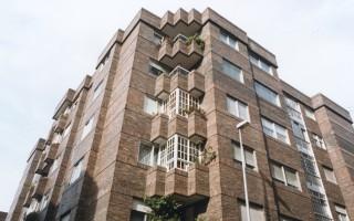 Edificio 25 Viviendas c/Zaragoza – Vigo