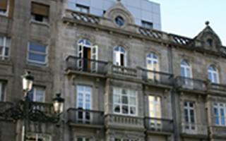 Rehabilitación Edificio c/Urzáiz – Vigo