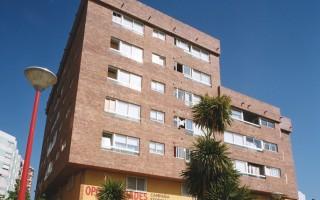 Edificio 23 Viviendas c/Portela – Vigo