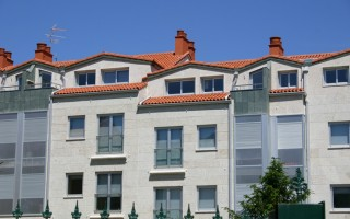 Edificio 32 Viviendas c/Entrehuertas – Pontevedra