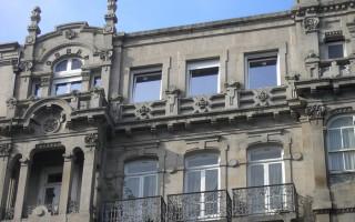 Reforma Vivienda c/Urzáiz – Vigo