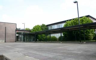Reforma de la Facultad de Filología – Vigo