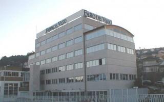 Reforma Interior Edificio Faro de Vigo – Chapela