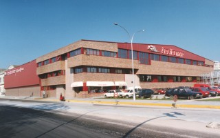 Nave Industrial Freiremar – Vigo