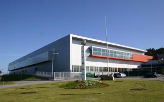 Ampliación Instituto Ferial de Vigo (IFEVI)