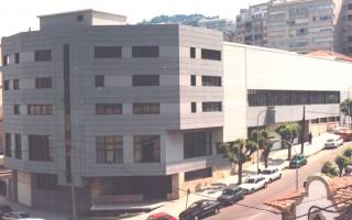 Nave Industrial c/Jacinto Benavente – Vigo