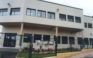 Taller de Fabricación de Piezas Metálicas – Vigo