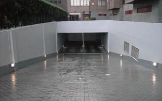 Reforma Edificio Vista Alegre – Vigo