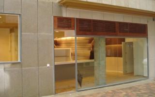 Acondicionamiento Local Oficina – Pontevedra