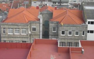 Rehabilitación Cubierta c/Urzáiz – Vigo