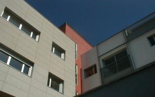 Edificio Apartamentos Sabarís – Baiona