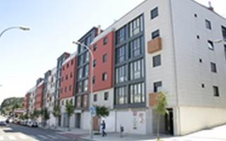 Edificio 105 Viviendas Unidad Actuación, 12 – Pontevedra