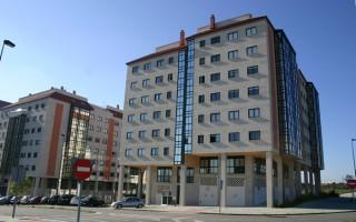 Edificio 96 Viviendas en San Pelayo de Navia – Vigo