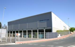 Ampliación Nave Industrial Treves Galicia – Pontevedra