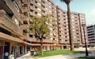 Edificio 135 Viviendas Plaza Eugenio Fadrique – Vigo