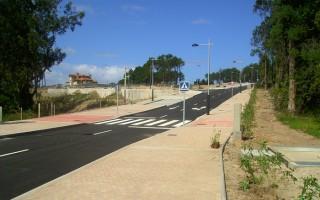 Urbanización Lugar de Pociñas – Pontevedra