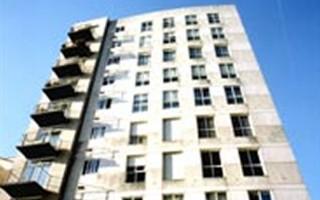 Edificio 23 Viviendas San Roque – Vigo